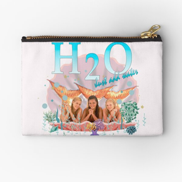 H2O Zipper Pouch