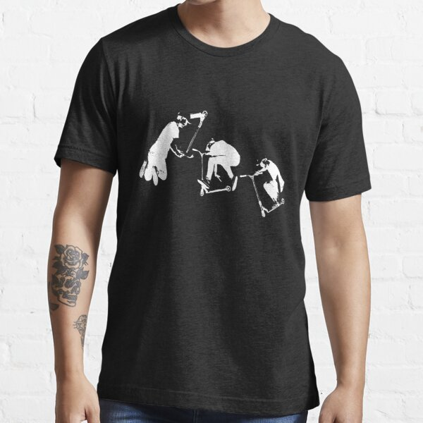 Stunt Scooter gift Essential T-Shirt