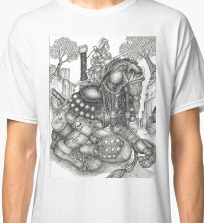The Troll Rider Classic T-Shirt