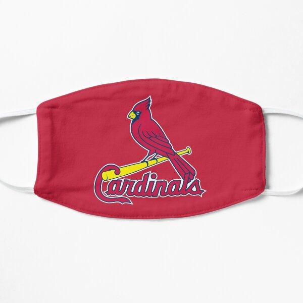 Popular,Cardinals-St. Louis Flat Mask