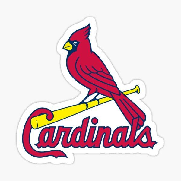 Popular,Cardinals-St. Louis Sticker