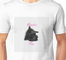 Another Pointless Pug Unisex T-Shirt