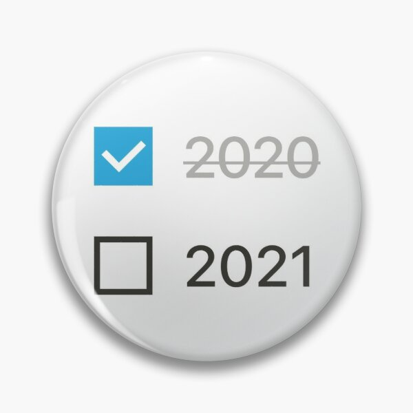 2020-21 Checkbox Block Pin