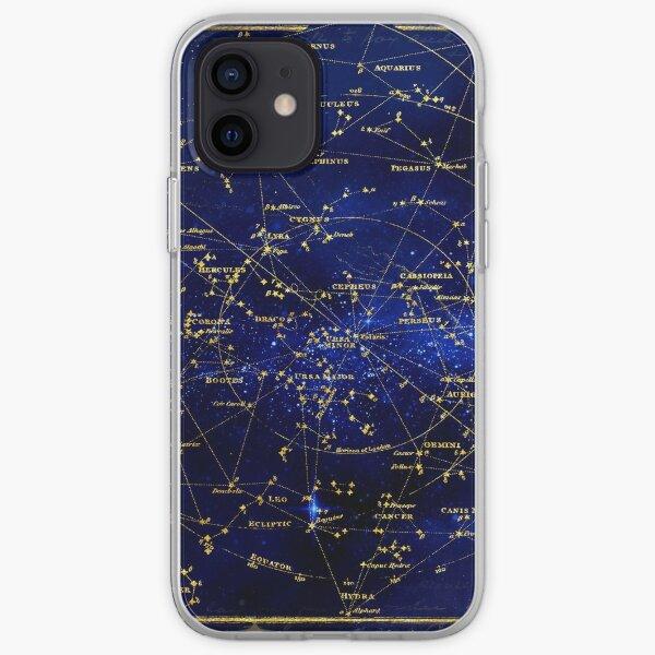 Star Chart iPhone Soft Case