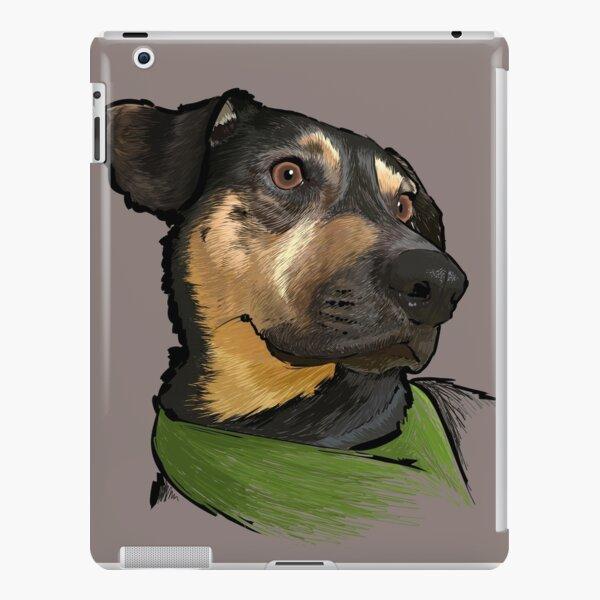 Arty the Adventurer iPad Snap Case