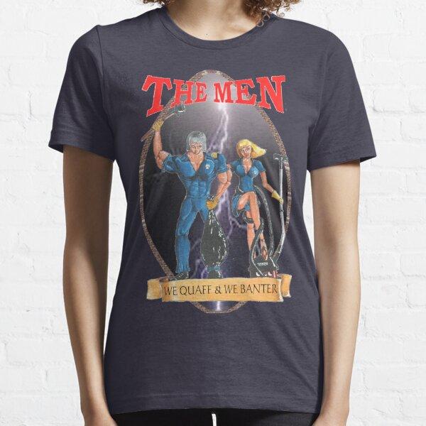THE MEN Essential T-Shirt