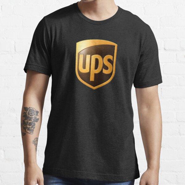 ups merch Essential T-Shirt