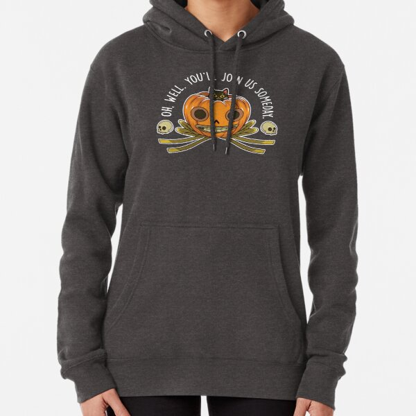Folks don't tend to pass through Pottsfield Pullover Hoodie