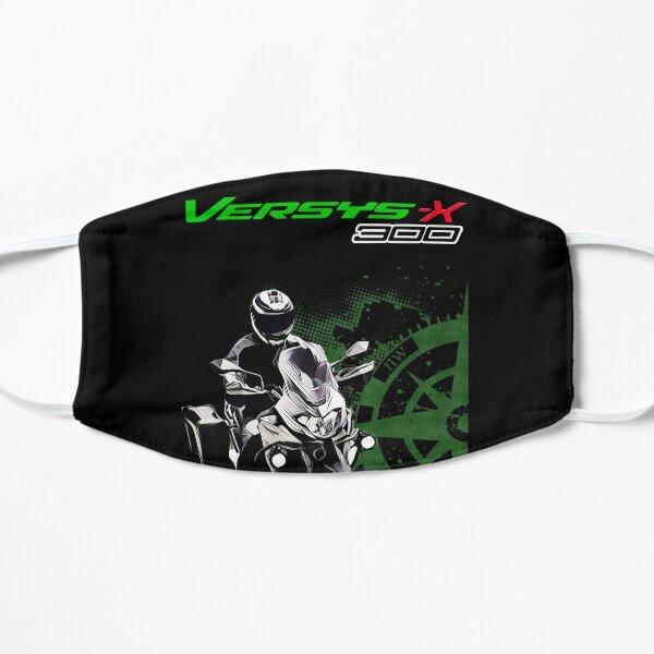 Kawasaki Versys-X 300 Masque sans plis