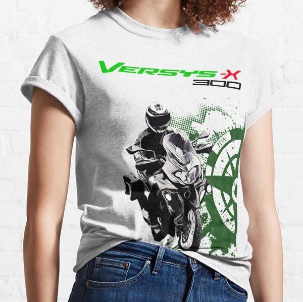 Kawasaki Versys-X 300 T-shirt classique