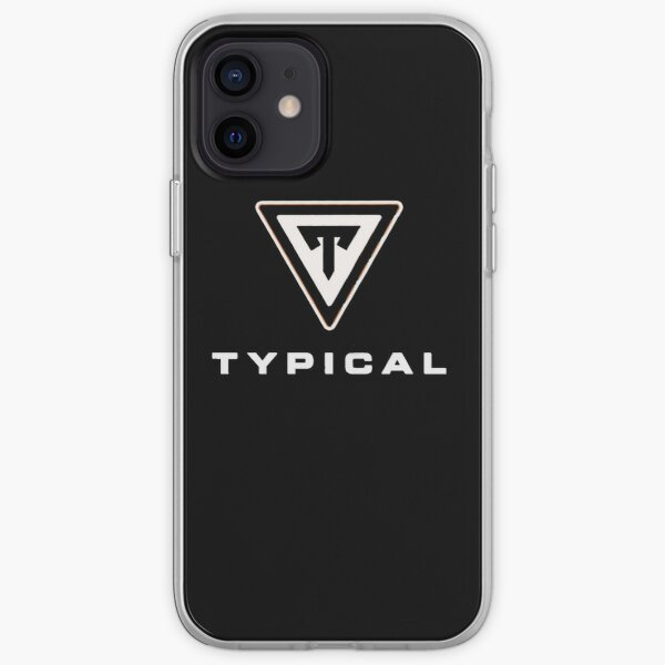 Typical Gamer Essential iPhone Soft Case