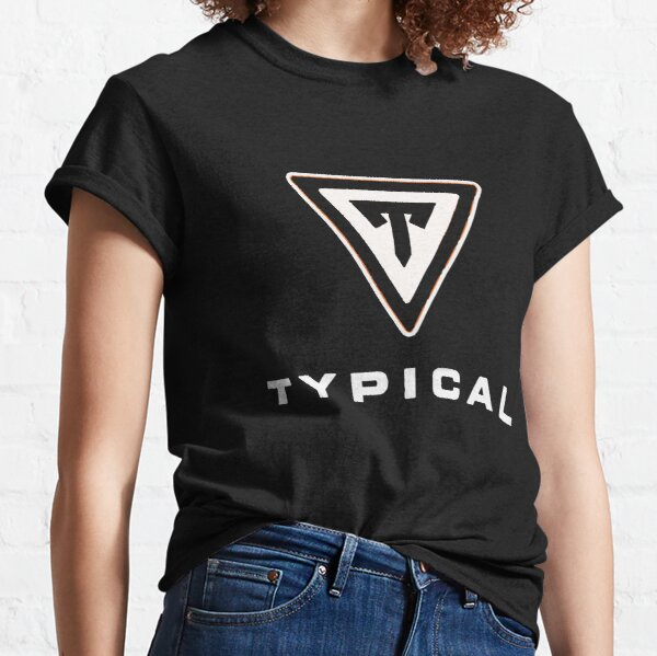 Typical Gamer Essential Classic T-Shirt