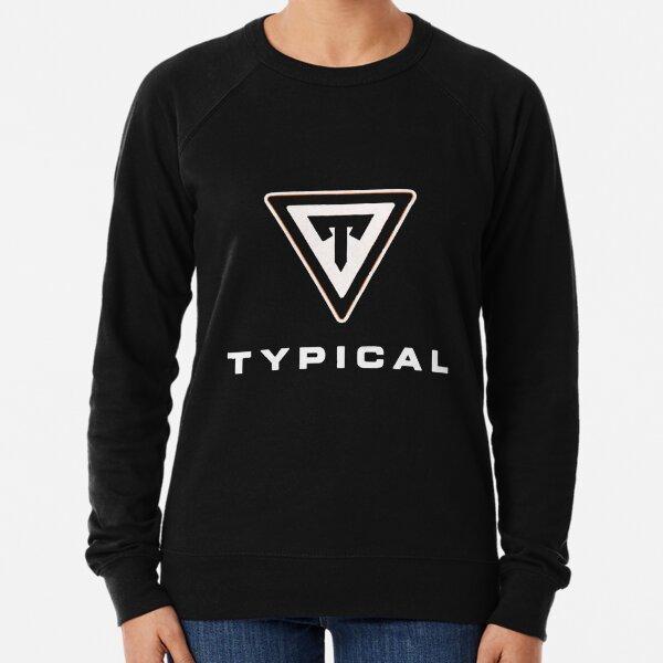 Typical Gamer Essential Lightweight Sweatshirt