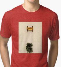 Memories from Japan Tri-blend T-Shirt