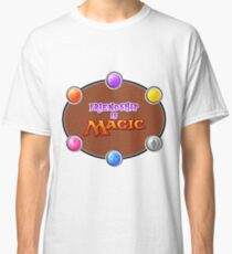 MLP: Friendship is Magic: The Gathering Classic T-Shirt