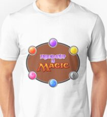 MLP: Friendship is Magic: The Gathering Unisex T-Shirt