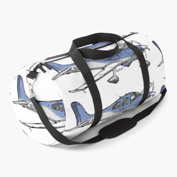 Cirrus SR-22 N336HT Duffle Bag