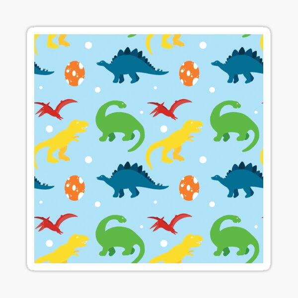 Dino Fun 3 Sticker
