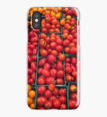 Tomatoes 2 iPhone Case