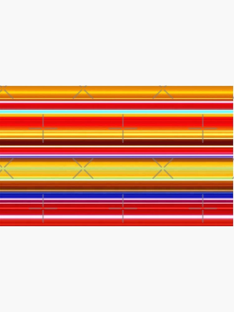 Stripes Stripes and More Stripes 1 by RipeBananaShop