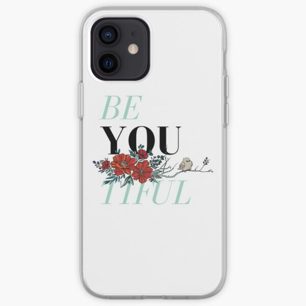 Be You Tiful iPhone Soft Case