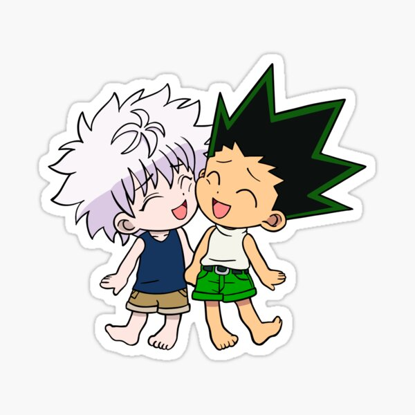 Killugon Sticker