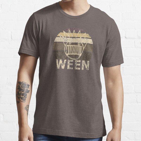 WEEN Vintage Retro Boognish Essential T-Shirt