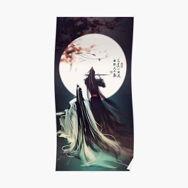 Mo Dao Zu Shi Poster