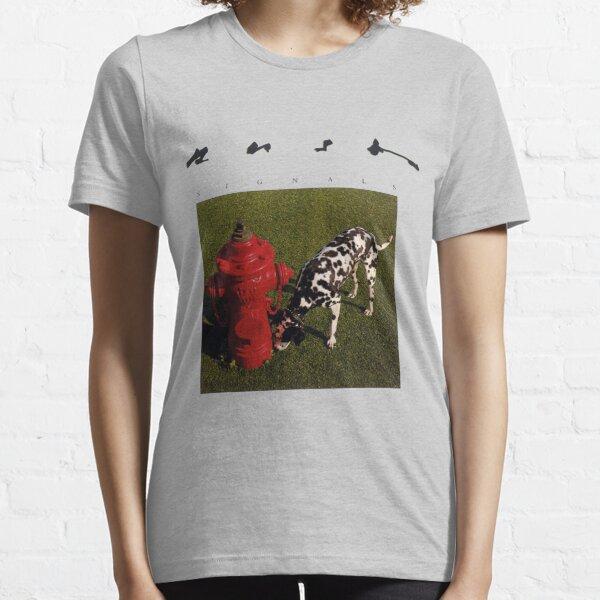 Rush Signals  Essential T-Shirt