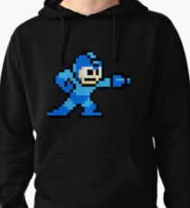 Mega Man Pixel Art T-Shirt