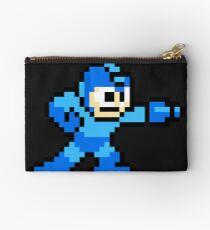 Mega Man Pixel Art Studio Pouch