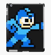 Mega Man Pixel Art iPad Case/Skin