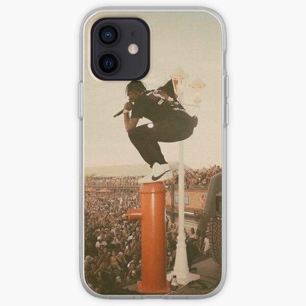 Travisscott iPhone Soft Case