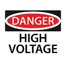 High Voltage by Tony Herman