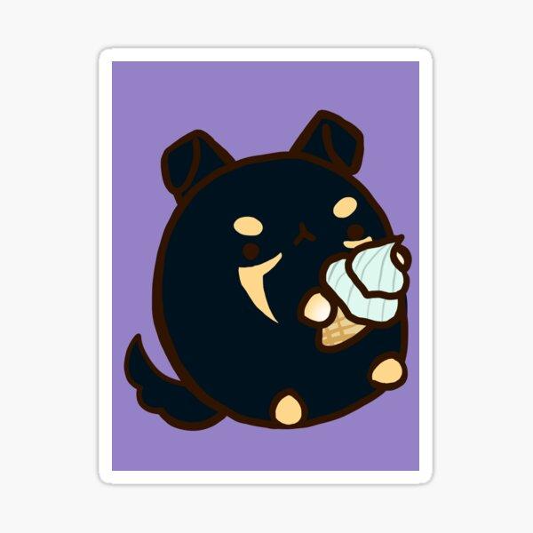My Icecream Sticker