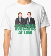 N&M - avocados at law Classic T-Shirt