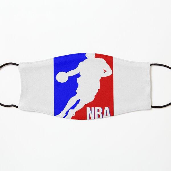 Kobe Bryant NBA Logo Masque enfant