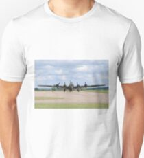 Boeing B-17 Flying Fortress (Sally B) T-Shirt