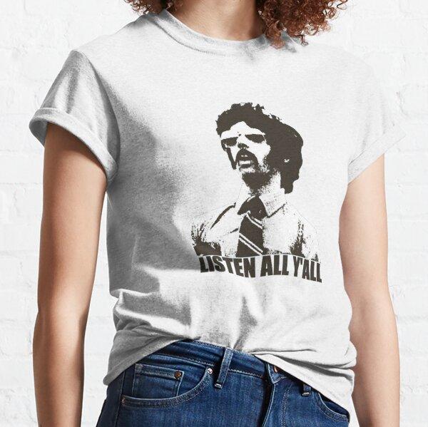 Sans titre T-shirt classique