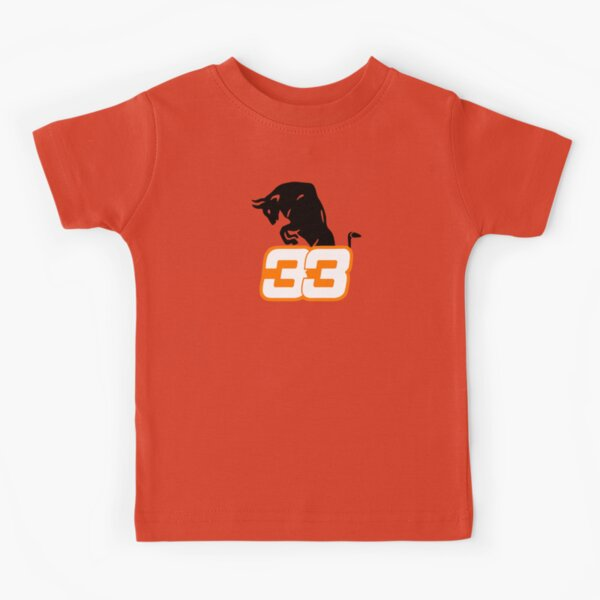 Max Verstappen Camiseta para niños