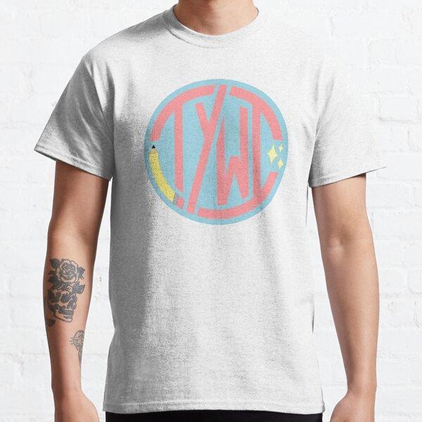 General TYWI Logo Classic T-Shirt