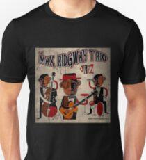 Max Ridgway Trio Poster Art Unisex T-Shirt