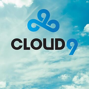Cloud 9 - C9 - League of Legends by Kabanaba