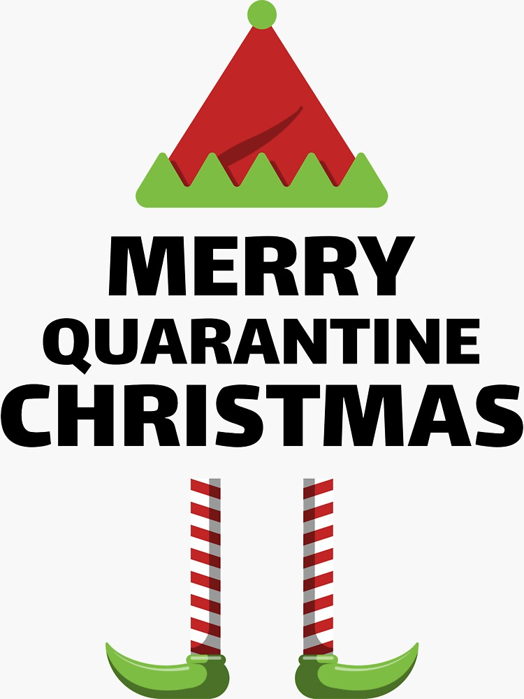 Quarantine Christmas by ds-4