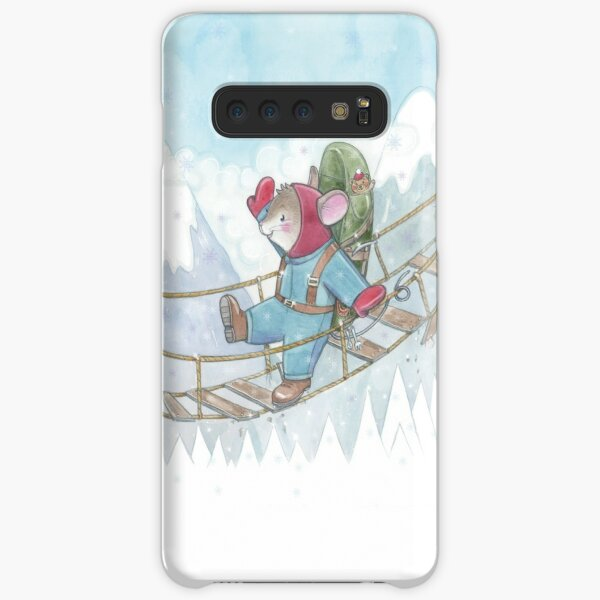 You Can Do It Tom Mouse! Samsung Galaxy Snap Case