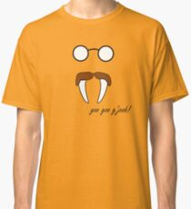 Lennon Walrus Classic T-Shirt