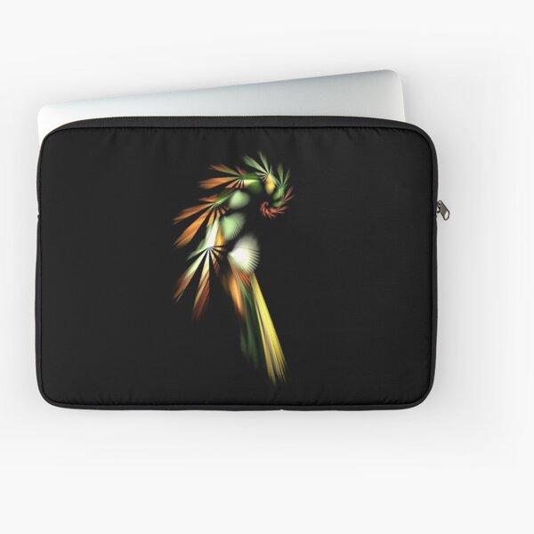 The Resplendent Quetzal Laptop Sleeve