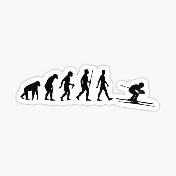 Colorado Snowboard Evolution Sticker!!