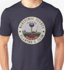 "Manitowoc County ""Plant a key, destroy a life."" (MAKING A MURDERER) Unisex T-Shirt"