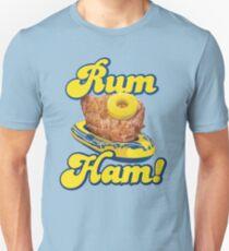 Rum Ham! (ALWAYS SUNNY) T-Shirt